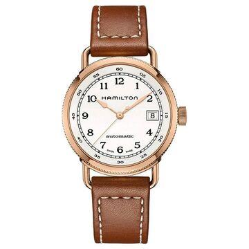 Hamilton Khaki Navy Women's Watch