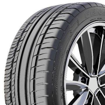 Federal Couragia F/X 265/35R22 102 W Tire