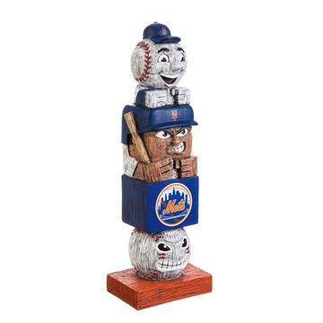 New York Mets Tiki Totem