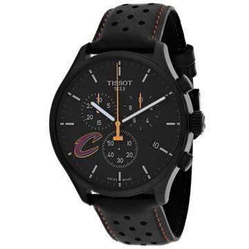 Tissot Men's Chrono XL T1166173605101 Watch