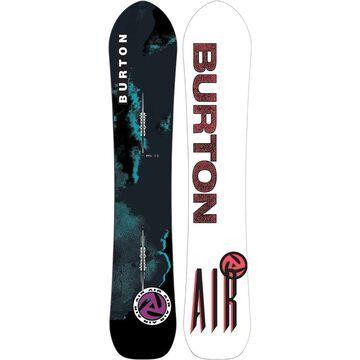 Burton Family Tree Speed Date Retro Snowboard