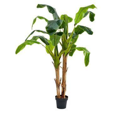 Pure Garden Artificial Banana Leaf Tree-72