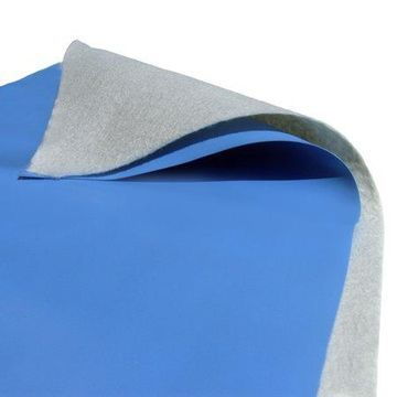 Blue Wave Oval Liner Pad for Above Ground Pools