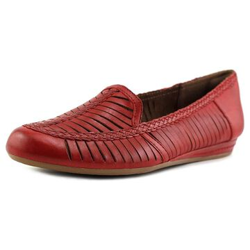 Cobb Hill Womens galway Leather Closed Toe