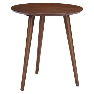 Evie End Table - Wood - - Christopher Knight Home