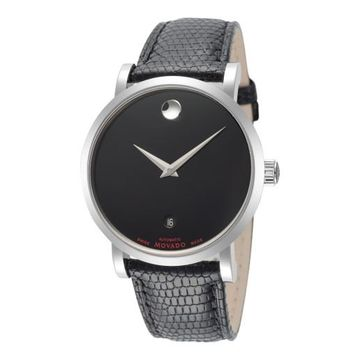 Movado Red Label Men's Watch