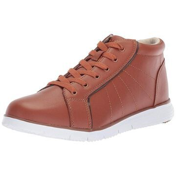 Propet Womens travelfit bootie Hight Top Lace Up Fashion Sneakers