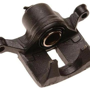 ACDelco Brake Caliper, Professional - Friction Ready - Disc Brake Caliper - Front Left (Remanufactured)
