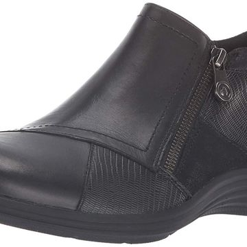 Aravon Women's Beaumont Patch Boot Ankle