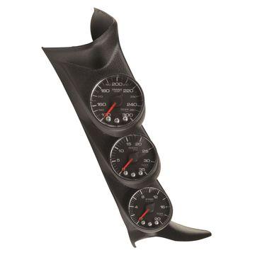 AutoMeter P73020 Spek-Pro Diesel Pillar Kit