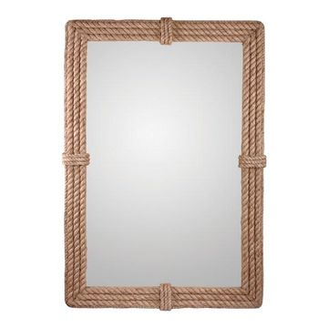 Kenroy Home Rudy Wall Mirror