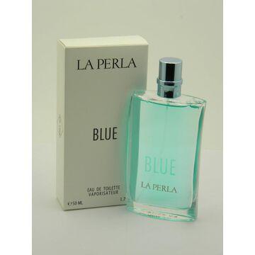 La Perla BLUE Eau de Toilette 1.7 fl oz 50ml New Without Box
