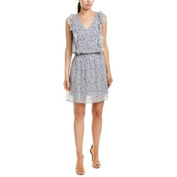 Kensie Floral Shift Dress