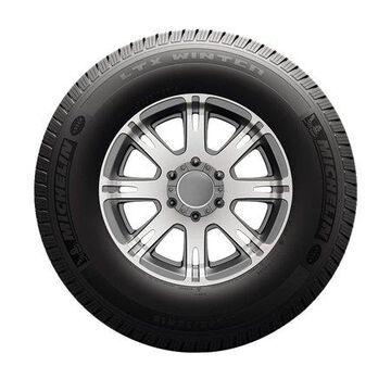 Michelin LTX Winter 245/75R16 120 R Tire