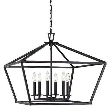 Townsend Foyer Pendant by Savoy House