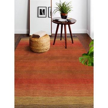 Bashian La Jolla Contemporary Striped Area Rug