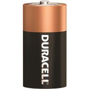 Duracell Coppertop Battery C Cell Bulk, 72 Per Case