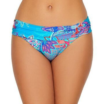 Caribbean Breeze Unforgettable Bikini Bottom