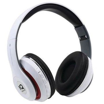 Supersonic Headphones - White