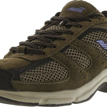 Avia Women's Avi-Volante Country Mid-Top Nubuck Hiking Shoe