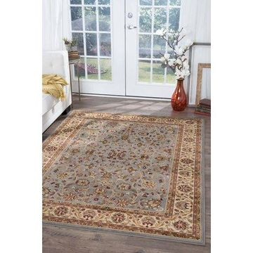 Bliss Rugs Veneta Transitional Area Rug