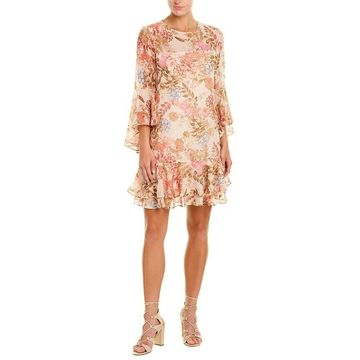 Eliza J Shift Dress