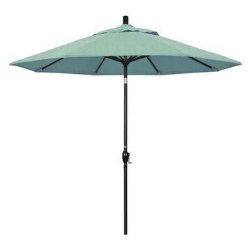 Pemberly Row 9' Patio Umbrella in Spa