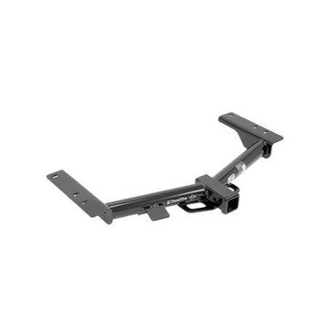 Draw-Tite 75912 Drt75912 15-C Transit 150/250/350 Cls Iii/Iv Round Tube Max Frame Receiver Hitch