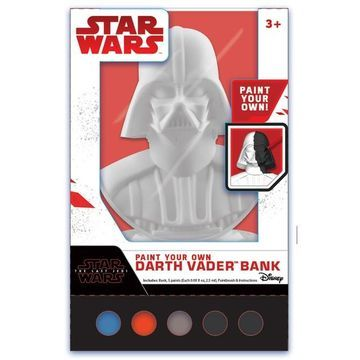 Star Wars DIY Bank