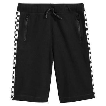 Big Boys Racer Stripe Shorts, Created for Macy's