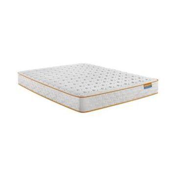 """Simmons Sleep Goalzzz 9.5"""" Medium Firm Mattress- King"""