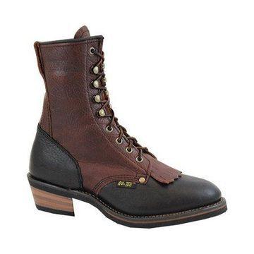 Women's AdTec 2179 Packer Boots 8