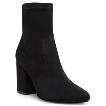 Madden Girl Rally Sock Booties