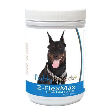 840235188360 Beauceron Z-Flex Max Dog Hip & Joint Support