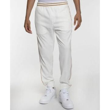 Sean John Velour Men's Track Pant with Piping