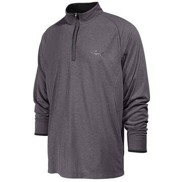 Greg Norman Mens 1/4 Zip Performance Sweatshirt