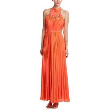 Karen Millen Womens Embellished Maxi Dress