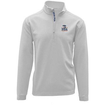 Levelwear 2020 PGA Championship White Austin Pullover Jacket