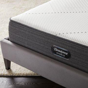 Simmons A Beautyrest Hybrid A BRX1000 a Medium Cal King Mattress