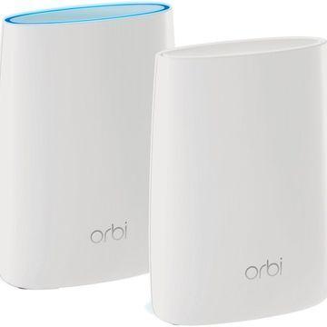 NETGEAR Orbi High-Performance AC3000 Tri-BandWi-Fi System