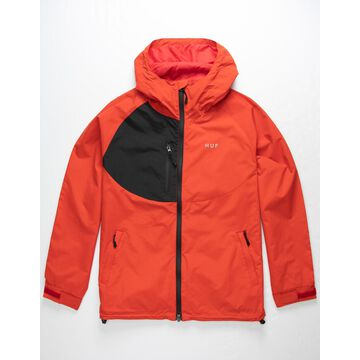 Standard Shell 2 Red Mens Jacket