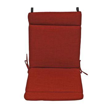 Blazing Needles Indoor/Outdoor Rocker Cushion