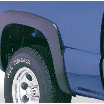 Bushwacker 40054-02 OE Style Fender Flares