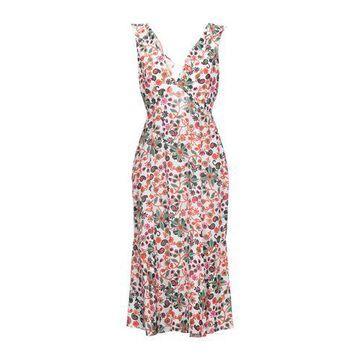 SALONI Midi dress