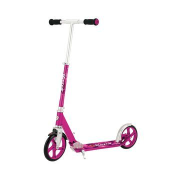 Razor A5 Lux Scooter Pink Frustration Free Packaging Free Shipping