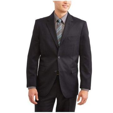 Big Men's Microfiber Performance Sport Coat