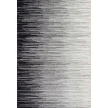 """nuLoom Lexie RZBD15A Black 5' x 7'5"""" Area Rug"""