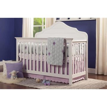 Davinci Flora 4 in 1 Convertible Crib