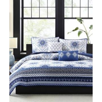 Intelligent Design Cassy Twin/Twin Xl 4-Pc. Coverlet Set Bedding