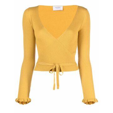 Snobby Sheep Sweaters Yellow